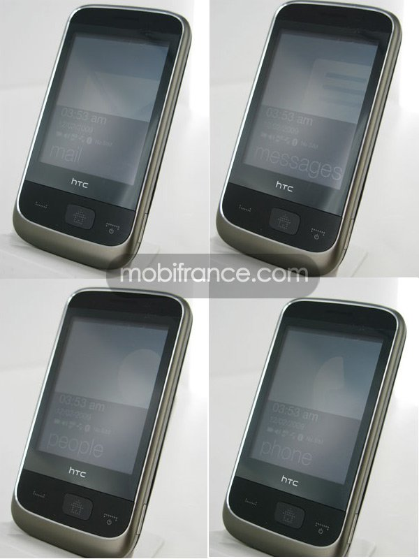 HTC Touch.B (HTC Rome)