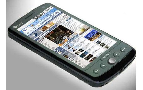HTC Obsession Diamond3
