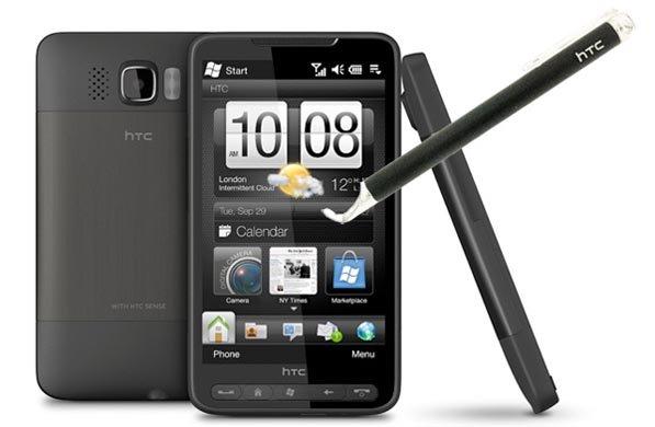 Стилус для HTC HD2