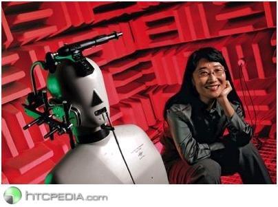 Чер Вон — председатель совета директоров HTC