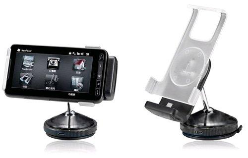 Автокомплект для HTC HD2 CU S400