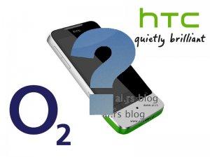 Оператор O2 выпустит новый коммуникатор от HTC?