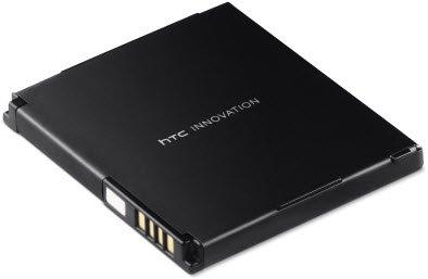 Аккумулятор для Nexus One