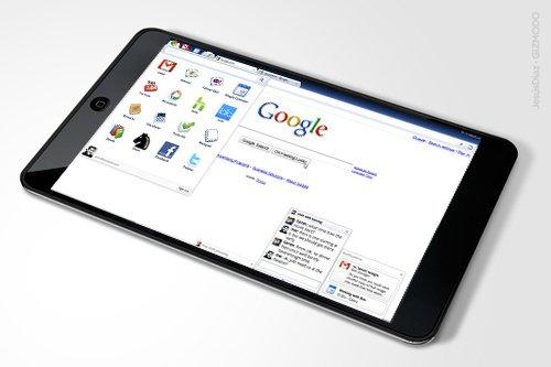 HTC разработает конкурента iPad
