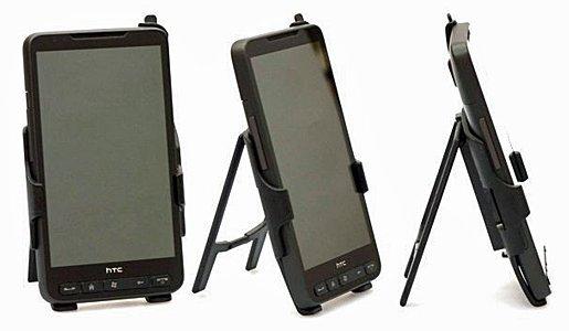 автокомплект для HTC HD2 от Herbert Richter