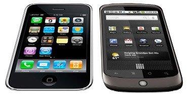 HTC ищут чаще Apple