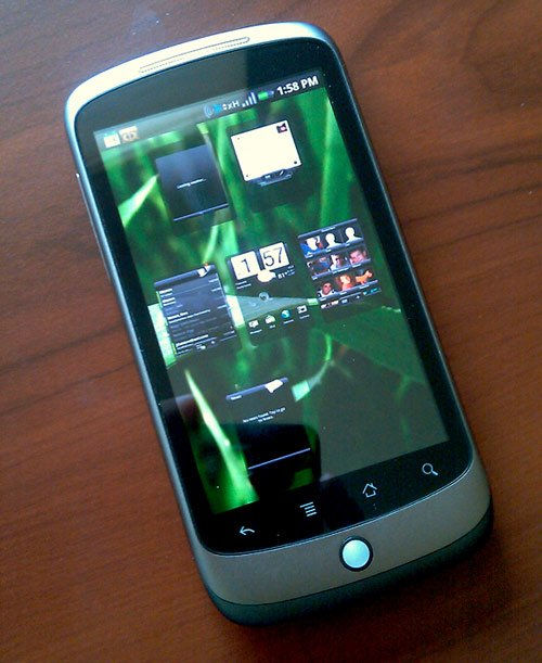 Новичкам: два способа активации HTC Leap