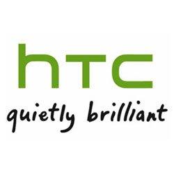Логотип HTC