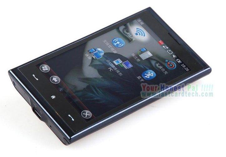 Клон HTC Max 4G