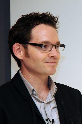Дрю Бэмфорд — директор компании HTC по работе с клиентами