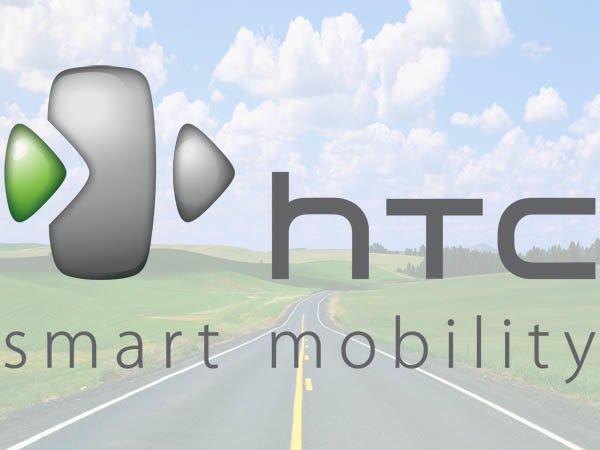 Модельный ряд HTC