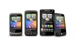 HTC выйдет на китайский рынок с четырьмя моделями коммуникаторов