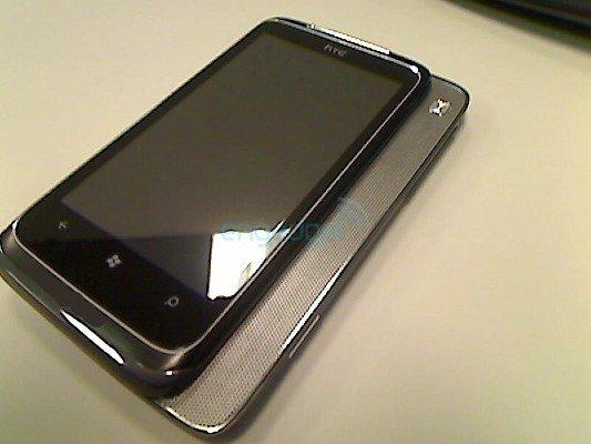 HTC T8788 для AT&T