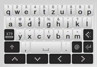 Энтузиасты улучшили работу клавиатуры в HD2