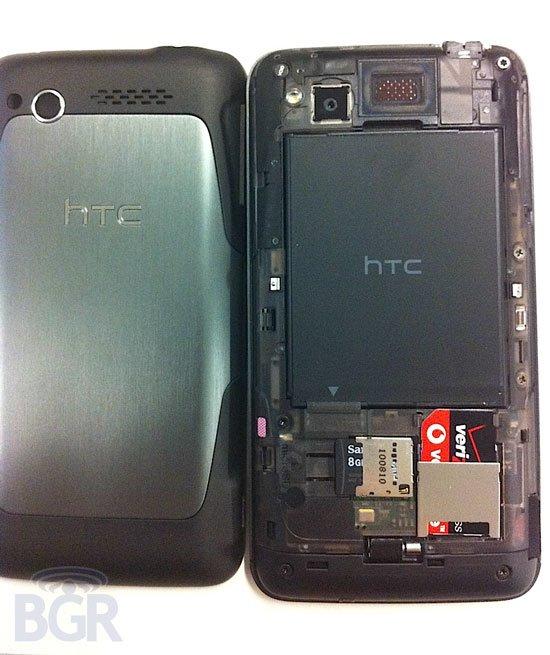 HTC Merge/Lexikon