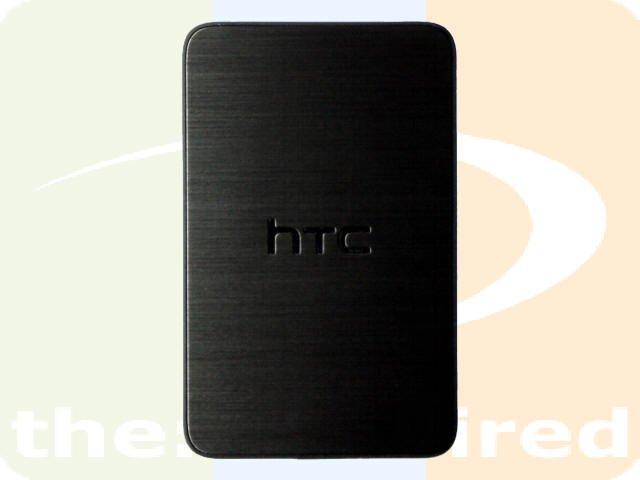 Верхняя панель HTC Media Link