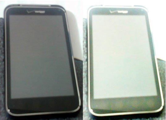 У «бескнопочного» телефона HTC обнаружили кнопки