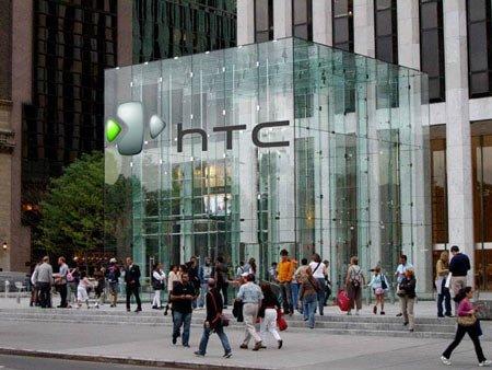 HTC Care (концепт)