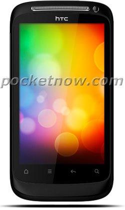 Новый смартфон HTC (Desire 2)