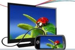 HTC свяжет USB и HDMI с помощью MHL