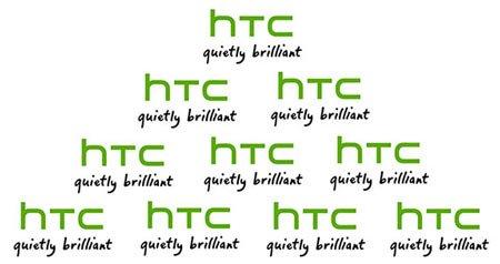 Pyramid: двухъядерный дебют HTC