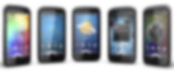 HTC подала заявки на регистрацию марок для семи новых смартфонов?
