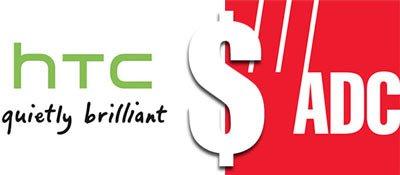HTC скупит патенты на 4G