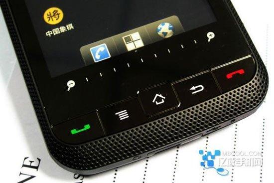 Китайский клон смартфона HTC Imagio