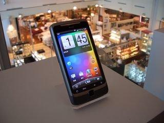 HTC укрепила позиции на рынке