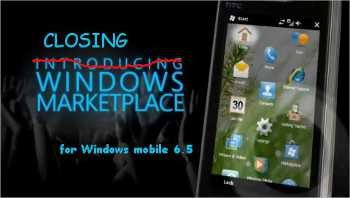 Конец эпохи Windows Mobile 6.5