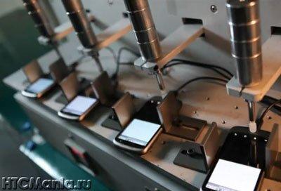 HTC — второй Android-разработчик в мире