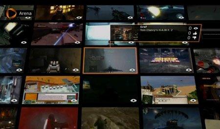 Игровой сервис OnLive