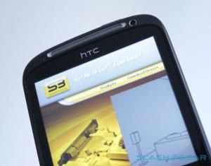 HTC и S3 Graphics