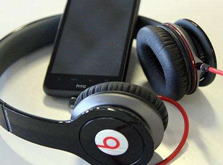 HTC и Beats готовят революцию звука в смартфонах
