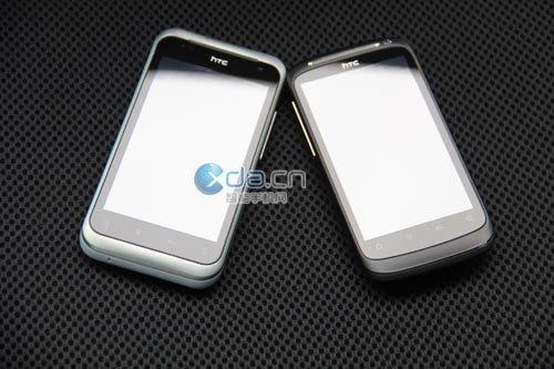 HTC Bliss и HTC Desire S