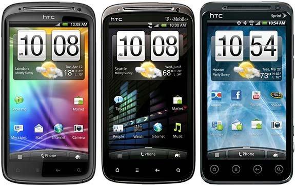 HTC рассказала об официальной разблокировке загрузчика
