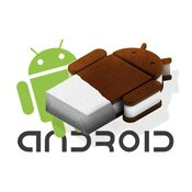 Adnroid Ice Cream Sandwich