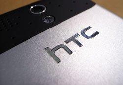 HTC логотип телефон