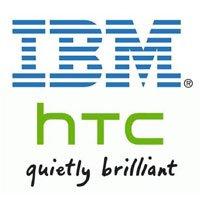 IBM + HTC