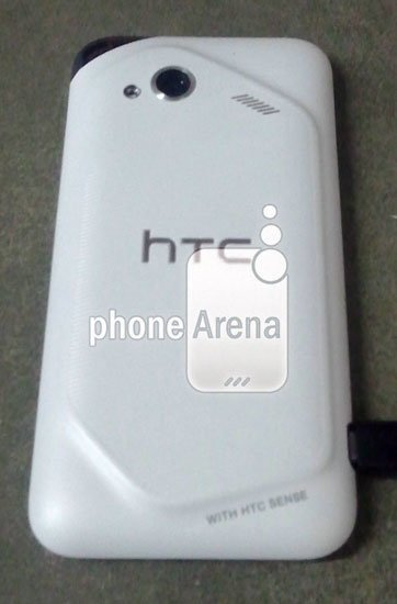 HTC Incredible 3