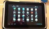 Появилась неофициальная Android 4.0 прошивка для HTC Flyer