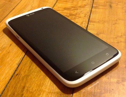 HTC One X для США