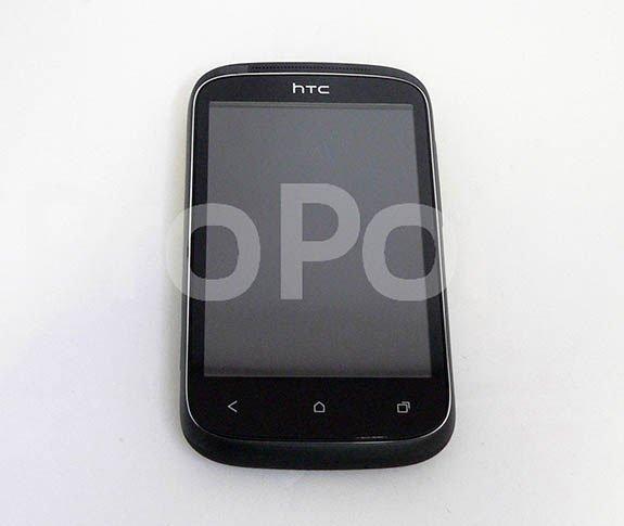 HTC Golf (Desire C)