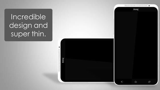 HTC Yavuz — концепт