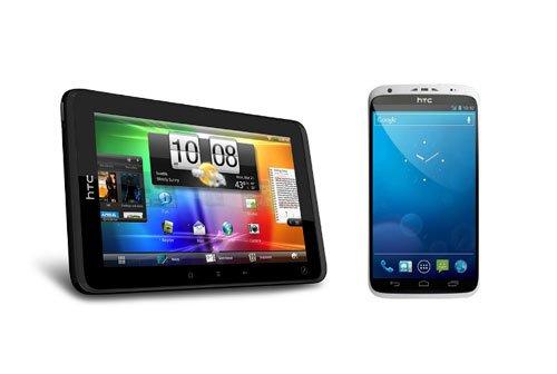 HTC прекратила выпуск планшетов?