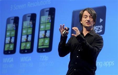 HTC готовит трио смартфонов на Windows Phone 8