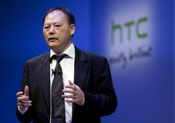 Глава HTC Питер Чоу посоветовал сотрудникам бороться с бюрократией