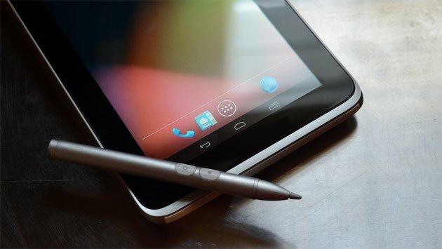 HTC не планирует возвращаться на рынок планшетов