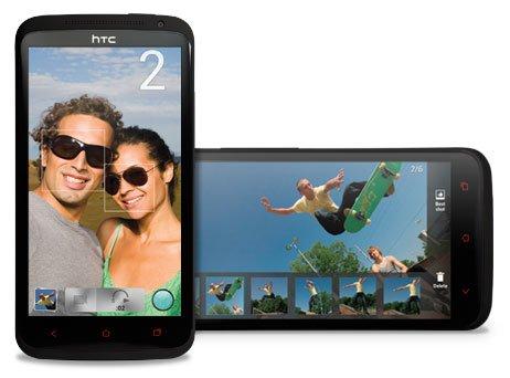 HTC Sense 4+