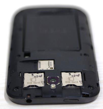 HTC на 2 сим-карты